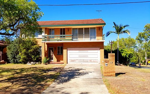 13 Glenbrook Cr, Georges Hall NSW 2198