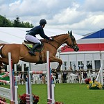Horse Jumping - Devon County Show - May 2017 thumbnail