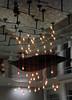 Bulbs (arbyreed) Tags: arbyreed bulbs lightfixture lightbulbs reflectiveceiling distortion southtownemall shopsatsouthtowne saltlakecountyutah chandelier mirroredceiling