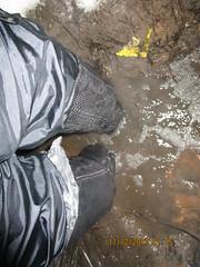 IMG_0184 (ThighBootsinMud) Tags: boots bottes stiefel сапог сапоги ботфорты thigh mud muddy boueux schlamm грязь platform heels каблук каблуки talons boot fetish fetichisme фетиш cuissardes