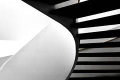 the dialectical imagination (RegiCardoso) Tags: reginaldocardoso escada escadaria escalier pretoebranco pretobranco minimalism minimal minimalisme minimalismo bw blackwhite abstracionismo abstracionismogeométrico geometria arquitetura arquiteturacontemporânea contemporaryarchitecture contemporaryphotography fotografiacontemporânea photography formalismo formalism