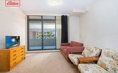 34/121-133 Pacific Highway, Hornsby NSW