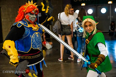 Japan Expo 2017 4e jrs-39 (Flashouilleur Fou) Tags: japan expo 2017 parc des expositions de parisnord villepinte cosplay cospleurs cosplayeuses cosplayers française français européen européenne deguisement costumes montage effet speciaux fx flashouilleurfou flashouilleur fou manga manhwa animes animations oav ova bd comics marvel dc image valiant disney warner bros 20th century fox star wars trek jedi sith empire premiere ordre overwath league legend moba princesse lord ring seigneurs anneaux saint seiya chevalier du zodiaque