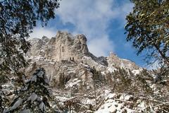 Winter Tatra Mountains (Kajfash) Tags: canoneos5dmarkii canonef24105mmf4lisusm poland polska dolinakościeliska tatry tatryzachodnie westerntatra tatramountains winter zima nature natura