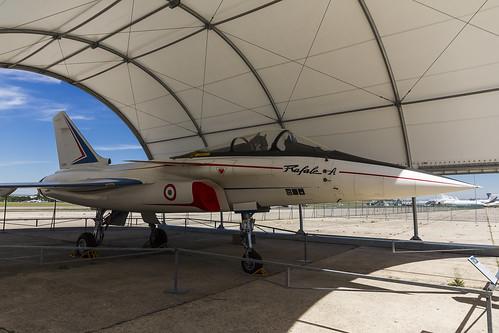 Dassault Rafale A - 4