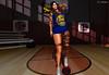 Can't Hold Us! (Emerald Rebelheart) Tags: basketball goldenstatewarriors secondlife shadows maitreya catwa catwakimberly woman avatar playball sexy tattoos warriors bento mesh warriorsnation dubnation