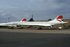 G-BOAA (British Airways) (Steelhead 2010) Tags: britishairways bac aerospatiale concorde lhr greg gboaa