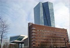 Frankfurt am Main - Europäische Zentralbank