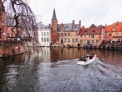 Bruges images in December (jackfre 2) Tags: belgium bruges flanders