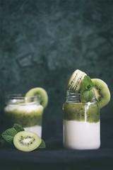 Light Green (☼ Mrs ☼) Tags: food comida green kiwi stilllife