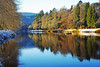 The Tay in Dunkeld (eric robb niven) Tags: ericrobbniven scotland dundee dunkeld perthshire winter rivertay springwatch
