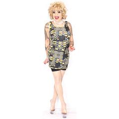 home17146 (Ann Drogyny) Tags: shoes legs heels crossdress crossdresser crossdressing cd tv tg ts transvestite transgender transsexual tranny tgirl glamour pinup mature cute sexy stockings nylons suspenders garters