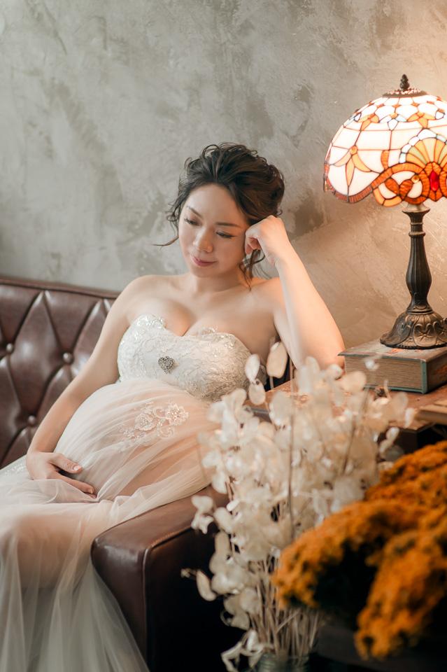 推薦 台南孕婦寫真 浪漫溫馨風格 016