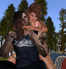 Happy Baby Girl her Daddy's Home :} (ariahlorefield) Tags: baby girl daddy loved second life lick pussy ass nude nakid erotic ride kinky tits flirt collard horney tasty blow twisted naughty