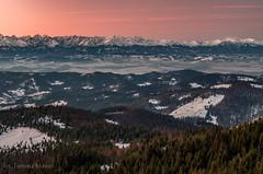 IMGP1781 (TomaszMazon) Tags: tatry gorce beskidy sunrise mountains