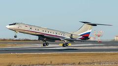 Ra-65737 (alex samsonov) Tags: airplane russianplane meridian sun sunny avia aviation plane aircraft ra65737 tupolev tu134 takeoff airport vnukovo