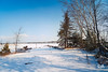 Winterscape (Laowa 15mm f/2 Zero D) (Thousand Word Images by Dustin Abbott) Tags: 2018 uwa sonya7riii manualfocus lens frozen ottawariver snow dustinabbottnet sony review mirrorless winter cold wideangle laowa15mmf2zerod dustinabbott thousandwordimages photography petawawa sonya7r3 pembroke comparison ontario canada test ilce7rm3 fullframe photodujour ca