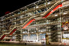 Pompidou (photos-nat) Tags: paris pose longue longexposure nuit beaubourg centre pompidou