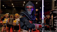 DCCWE 2017 - 056 (mchenryarts) Tags: cosplay booth boy comic comicaction comics con convent convention costume costumes drawing entertainment event exhibition fair fantreffen fotojournalismus jaarbeurs kostuem kostueme man messe model niederlande people photojournalism portraits posing sith spielemesse starwars tradefair utrecht workshops