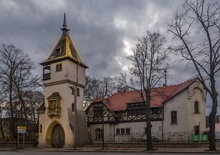 Gera - Villa Hirsch (3)