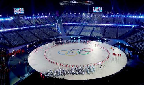 SOUTH KOREA PYEONGCHANG 2018 OLYMPIC GAMES