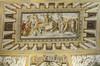 Tivoli : Villa d'Este- Appartamento Nobile- Sala Centrale -Il convito degli dei ( Affreschi di F.Zuccari e scuola ) (sandromars) Tags: italia lazio roma tivoli appartamentonobile ilconvitodeglidei frescoes affresco fzuccari e scuola