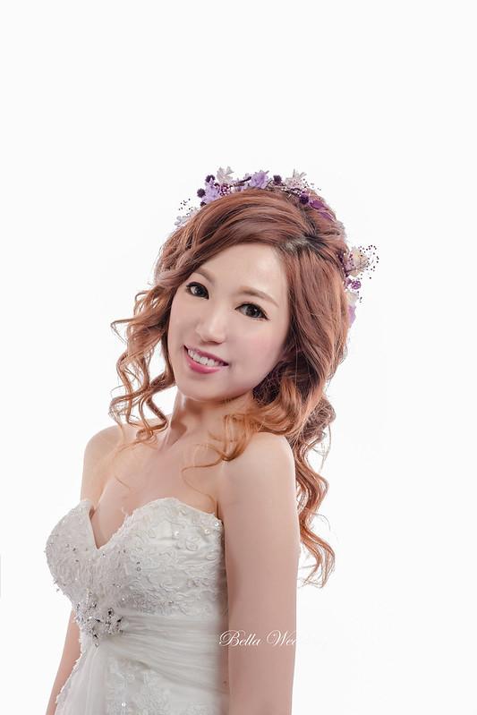 嘉義新秘, 新娘秘書, 浪漫乾燥花,甜美風格新娘, HD清透噴槍,大眼娃新娘