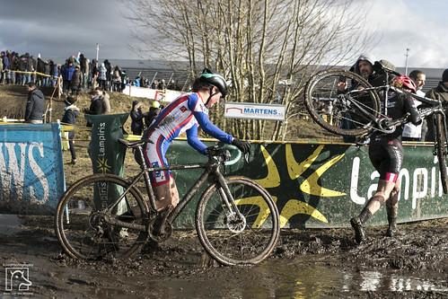 Cyclocross Hoogstraten 2018 144