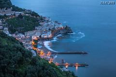 """Amalfi (""""A.S.A."""") Tags: amalfi campania italy italia coast daybreak dawn longexposure europe slow shutter canoneos5dmarkii canonef24105mmf4lisusm"""