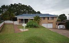 25 Andrews Crescent, Goonellabah NSW
