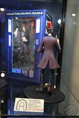Toy Fair 2018 Big Chief Studios Doctor Who Figures 04 (IdleHandsBlog) Tags: doctorwho bigchiefstudios 12inchactionfigures toyfair2018 scifi springfair2018
