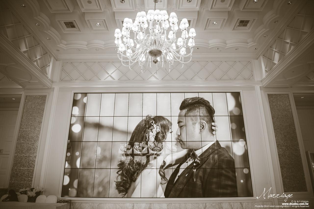 《婚攝》台中林酒店婚禮攝影snake+anita︱高雄婚攝dna平方攝影團隊-2