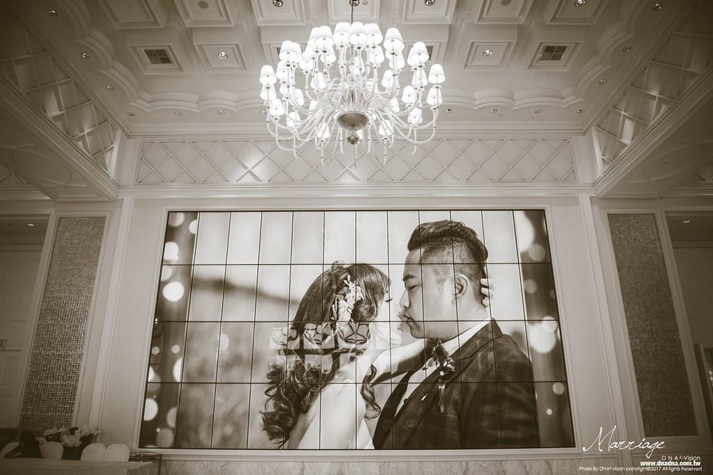 《婚攝》台中林酒店婚禮攝影︱snake+anita