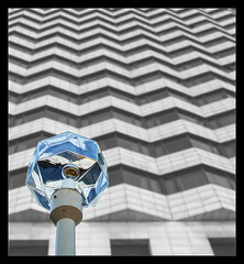 Angles (MikeJDavis) Tags: pilgrimage izmir turkey architecture abstract hotel hiltonhotel