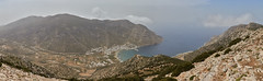 5 Islands: Sifnos – View from Agios Symeon (Thomas Mulchi) Tags: cycladesislands cyclades 2016 sifnos spring islandhopping southaegean greece landscapesandseascapes panorama milos egeo gr