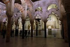 Mezquita - Catedral de Córdoba, España (joseange) Tags: mihrab mezquita arabe catedral cristiana mosques lumixlx15 leica