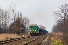 ST43-333 Paczków-Doboszowice by Kacper98 -