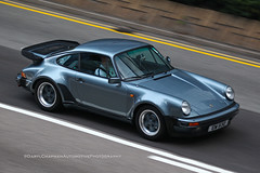 Porsche, 930 Turbo, Hong Kong (Daryl Chapman Photography) Tags: em930 porsche 911 german pan panning 930 turbo hongkong china sar auto autos automobile automobiles car cars carspotting carphotography
