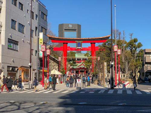 富岡八幡宮 画像34