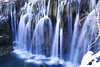 Plitvice winter waterfall (guido.menato) Tags: plitvice winter waterfall plitvicewinter plitviceicewaterfall cascate fall falls ice lake landscape nationalpark plitvicelakes trees treescape water waterfalls