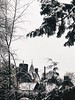 (☽louise ☾) Tags: dunkeld scotland snow erigmore perthshire