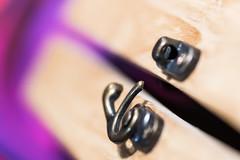 fastener (is.hollmann) Tags: holzkiste verschluss macromondays fasteners