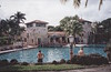 Coral Gables -  Florida - Historic Venetian Pool - From Archives 1990 (Onasill ~ Bill Badzo) Tags: venetian pool historic fl florida usa america coral gables swimming casino gone rock quarry abandon george merrick mediterranean style architecture city venice diving torn down dadecounty nrhp register onasill attraction movie shoot