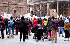Rally Against Gun Violence Chicago Illinois 2-18-18  9766 (www.cemillerphotography.com) Tags: schoolshootings killings kidschildren students ar15 automaticrifles healthcrisis epidemic bumpstocks militaryweapons assaultrifles bullets insanity mentalhealth rightwing parkland florida lasvegas nevada protest politicians nra nationalrifleassociation complicit guilty mothers families fathers terror lockdown drill highschool