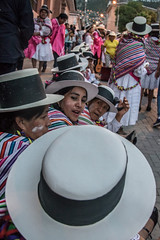 15 (Lechuza Fotografica) Tags: verde ayacucho peru peruvian carnaval tradition andean andes latin america