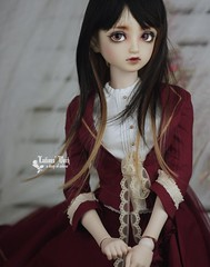 F59[Volks]faceup commission (ladious666) Tags: ladious doll faceup fcs bjd sd volks f59