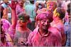 7649 - Holi festival (chandrasekaran a 49 lakhs views Thanks to all.) Tags: holi festival traditions culture india spring chennai riotofcolours friendship love canoneos6dmarkii tamronef28300mm colours radha krishna