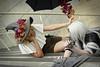 Sac 6 (Dawna Kay) Tags: sacramento 2018 sacanime children cosplay mom