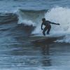 Afternoon Surf (aka Buddy) Tags: 2018 winter surf surfing wave atlantic ocean monmouthbeach nj og