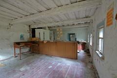 Post Office 20173 (Landie_Man) Tags: krasnoje post office mail postal abandoned disused closed forgotten shut pripyat chernobyl ue urbex ussr cccp